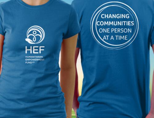 Humanitarian Empowerment Fund