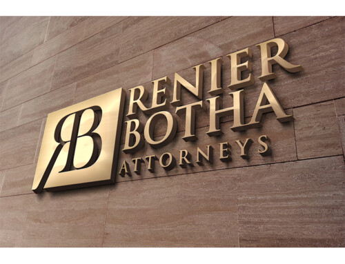 Renier Botha Attorneys